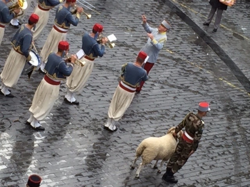 besançon,franche-comté,armée,musique